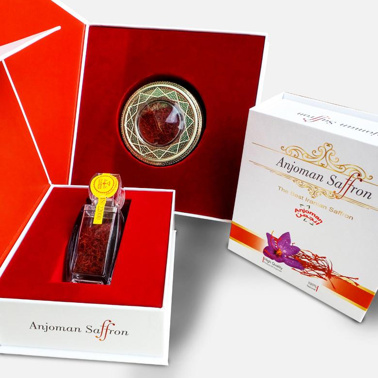 anjoman-saffron