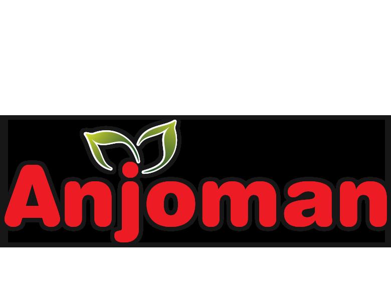 anjoman-mag-logo