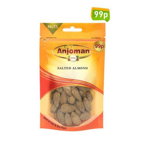 Anjoman Salted Almond