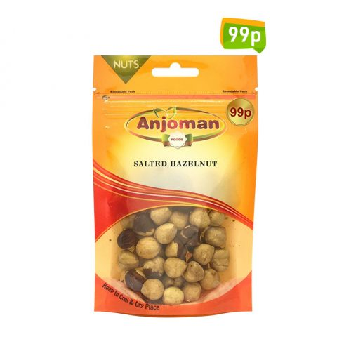 Anjoman Roasted Hazelnut