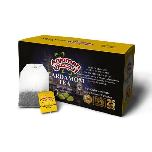 Cardamom Teabag