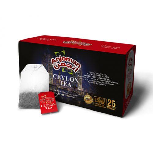 Anjoman Ceylon Teabag