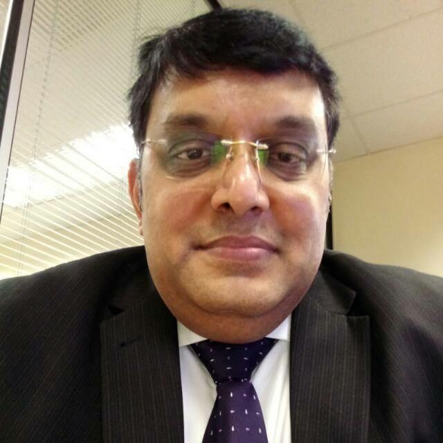 Hitendra Sheth