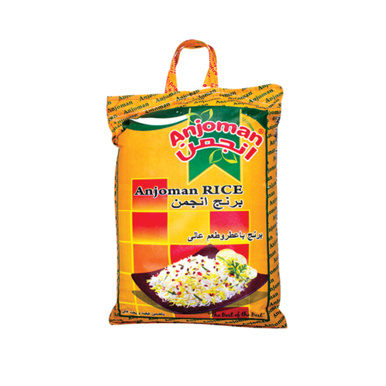Anjoman Rice