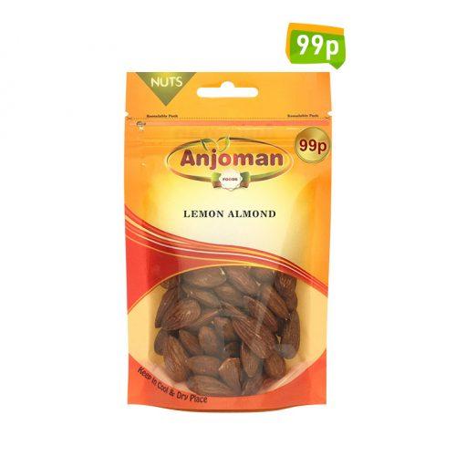 Anjoman Lemon Almond