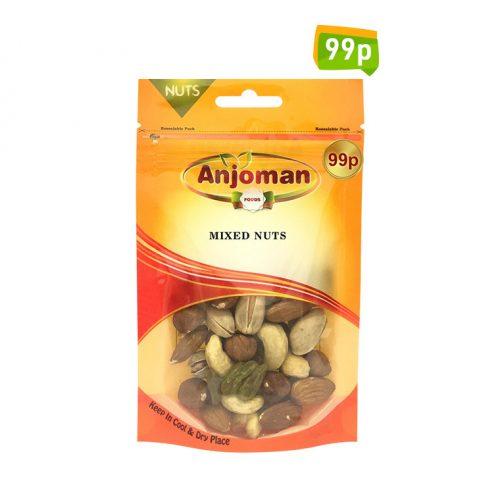 Anjoman Mixed Nuts