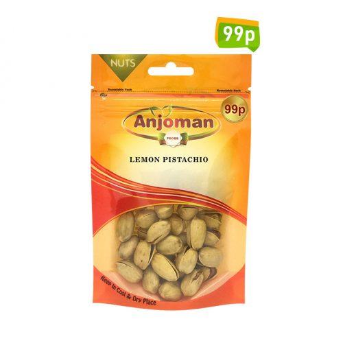 Anjoman Lemon Pistachio